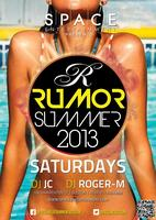 Saturdays @ Rumor Boston (TOP LIST REGISTRATION)