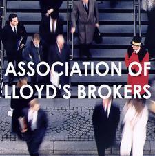 Association of Lloyd's Brokers logo