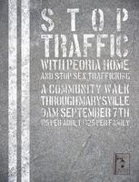 Set Free Stop Traffic Walk/Run