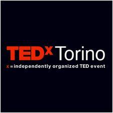 TEDxTorino logo