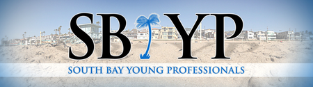 South Bay Young Professionals August Networking Mixer...