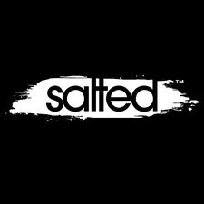 SALTED Events logo