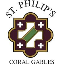 St. Philip's Episcopal School logo