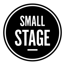 Small Stage logo