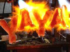 YAYA (Young Aspirations/Young Artists) logo