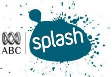 ABC Splash, Innovation Division, Australian Broadcasting Corporation logo