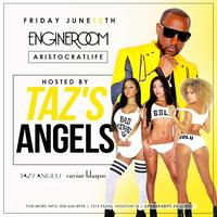 ENGINE ROOM FRIDAYS TEXT 8322652482 TO BOOK SECTIONS /...