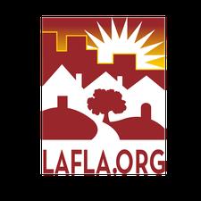 Legal Aid Foundation of Los Angeles logo