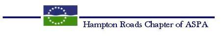 ASPA Hampton Roads Awards Luncheon