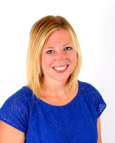 Cassie Breeggemann, Career Clarity Coach and President of Contagious Connections logo