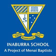 Inaburra School logo