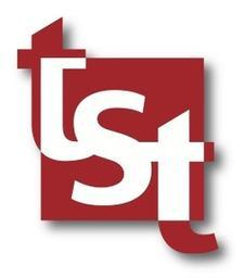 Towne Street Theatre logo