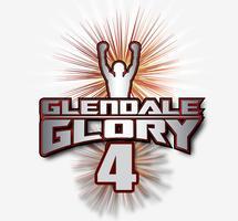 GLENDALE GLORY 4 - LIVE PROFESSIONAL BOXING