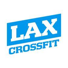 LAX CrossFit logo
