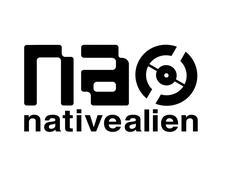 Native Alien logo