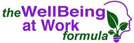 The WellBeing At Work Formula - One day MasterCLASS in...