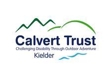 Calvert Trust Kielder logo