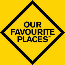 Our Favourite Places logo