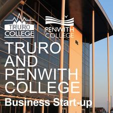 Truro and Penwith College logo