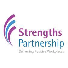 Strengths Partnership logo