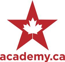 Academy of Canadian Cinema & Television  logo