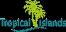 Tropical Islands Resort logo