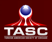 Turkish American Society of Chicago    logo