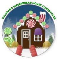 Colorado Gingerbread House Competition