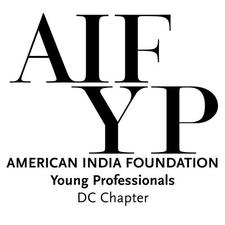 American India Foundation Young Professionals DC Chapter (AIF YP DC) logo
