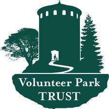 Volunteer Park Trust logo