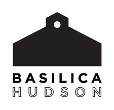 Basilica Hudson logo