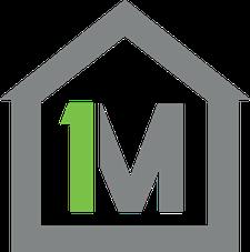 1MISSION logo