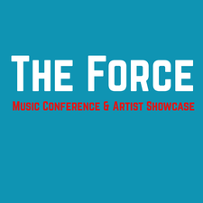 Force Music Conferences & Artist Showcases logo