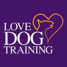Love Dog Training logo