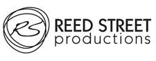 Reed Street Productions LLC - creators of Run for Your Lives logo
