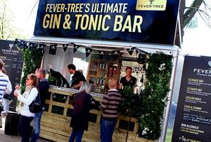 Fever-Tree presents GIN & TONIC FEVER