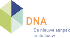DNA in de Bouw logo