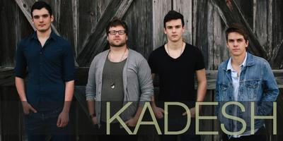 KADESH - Live at LifePoint Christian Church