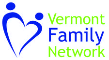 Vermont Family Network logo