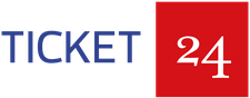 Ticket 24 Ore logo