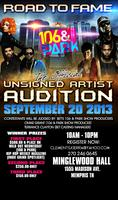 Perform for a Chance to be on BET's 106 & Park