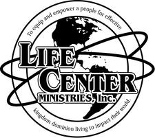 Life Center Ministries logo