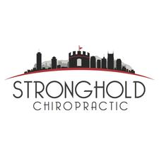 Stronghold Health logo