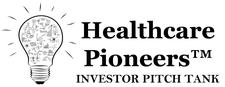 Healthcare Innovation Network - Healthcare Pioneers logo
