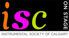 Instrumental Society of Calgary logo