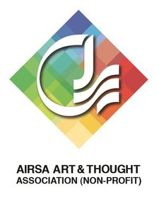 Airsa Art and Thought Association logo