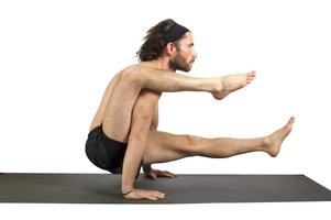 Enhance Life and Practice with Iyengar yoga with Javier Wile...
