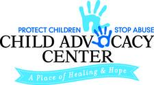 Child Advocacy Center, Inc. logo