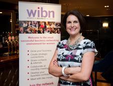 Siobhan Fitzpatrick, WIBN Associate & Director logo
