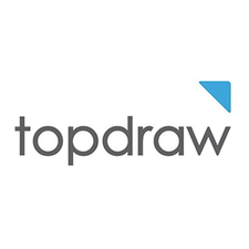 Top Draw logo